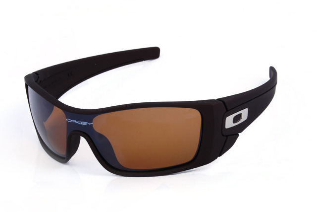 Oakley Batwolf Mask Chocolate CAI Sunglasses